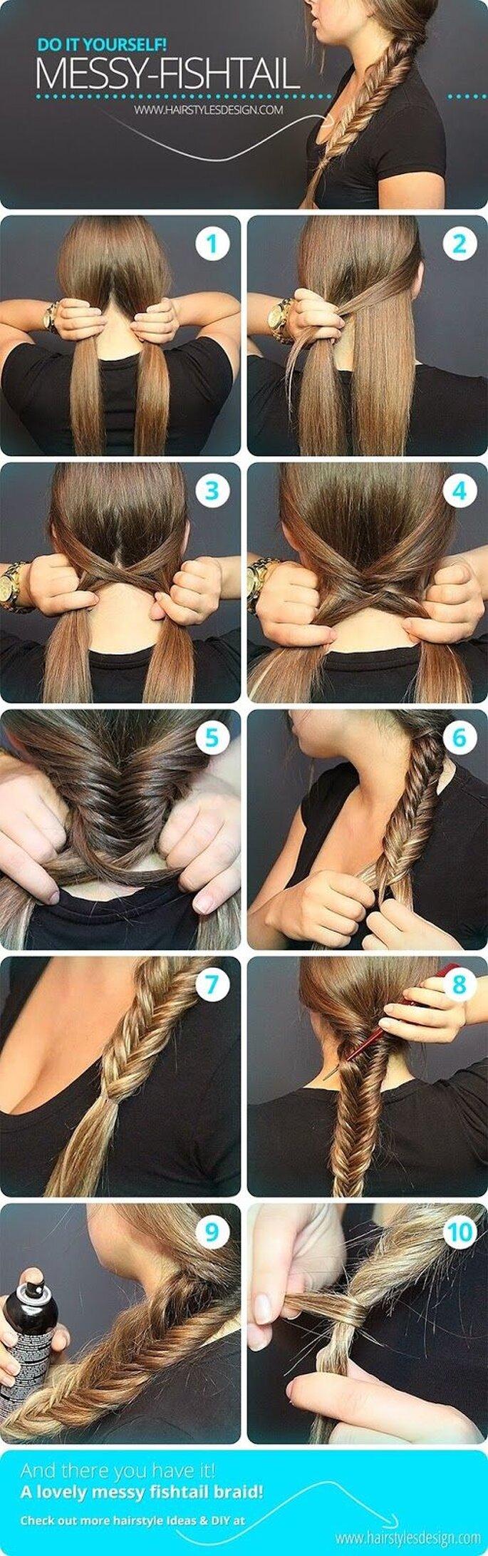 Pinterest/www.hairstyledesign.com