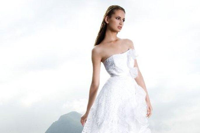 Vestidos de Noiva Martha Medeiros