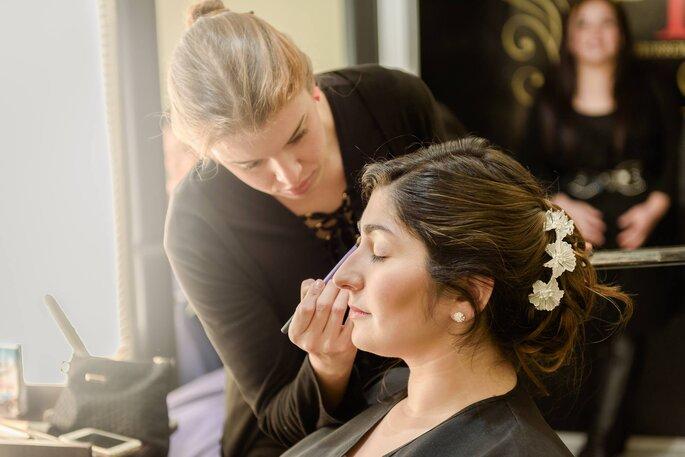 Créditos: Paola Herrera Estilistas & Make Up