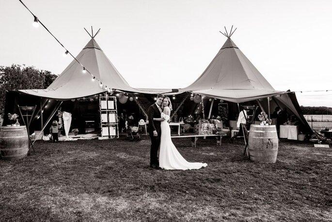 Wedding Tipi - Lieu de Réception - Gard (30)