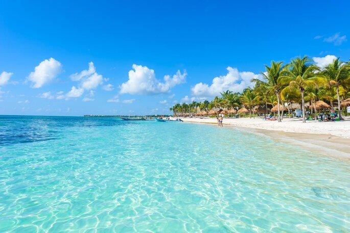 Logitravel destino Riviera Maya Caribe