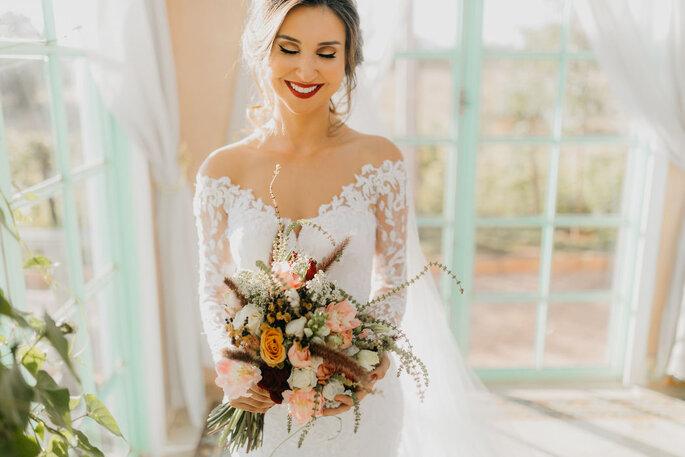 Dia da noiva no Villa Giardini Ecoparque