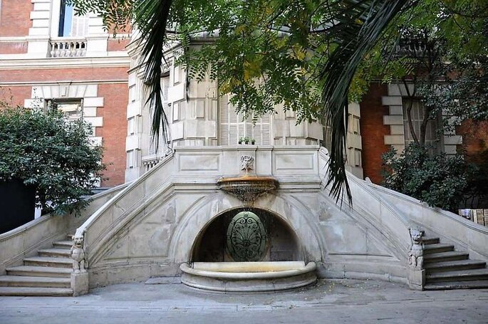 El Palacio de Linares