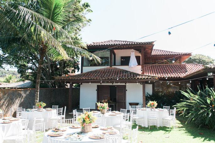 Mobiliário: Móveis do Portinho - Foto: Cláudio Azevedo Fotografia