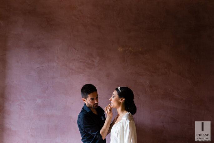 Inesse Handmade Photographer