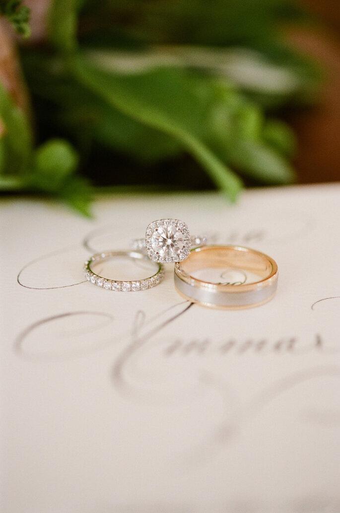 El significado de las piedras preciosas del anillo de compromiso - Foto-Jen Fariello Photography