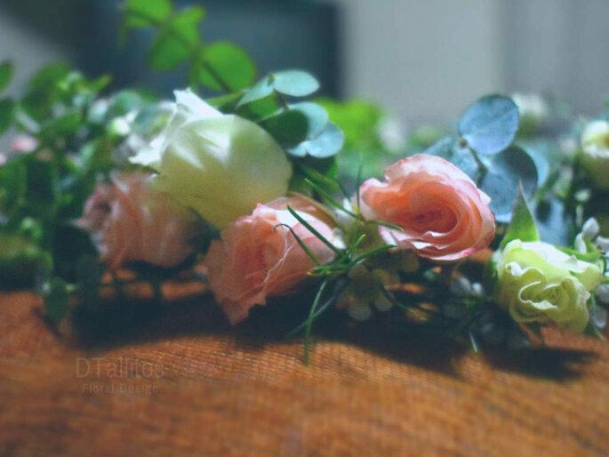 DTallitos Floral Design