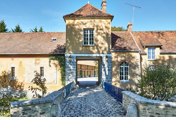 Le Domaine du Parc de Pontcarré - Lieu de réception - Seine-et-Marne