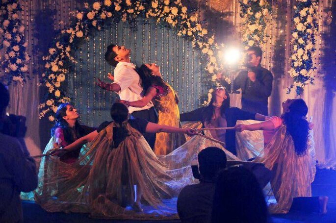 Photo: PPDC Weddings.