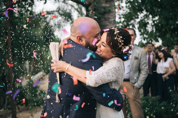 La Kuriosa, fotógrafos de boda en Valencia