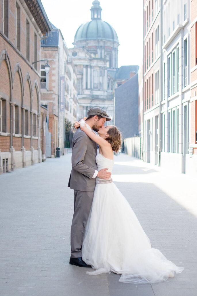 Laura Gelfged - Photographe de mariage - Lille