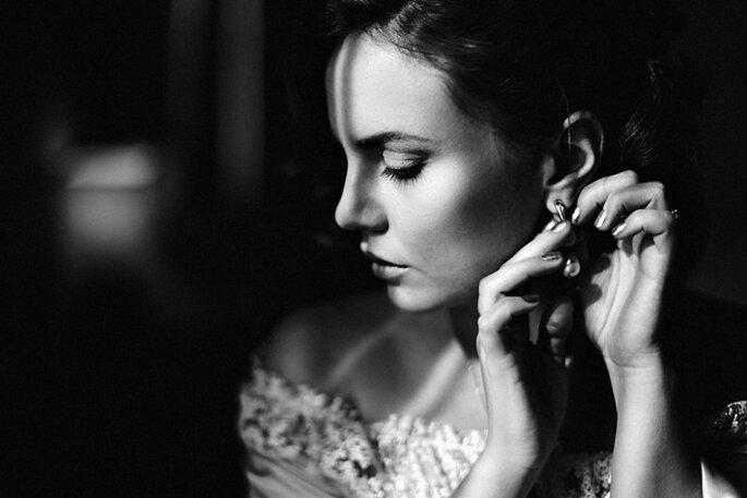 Фотограф Анна Пеклова