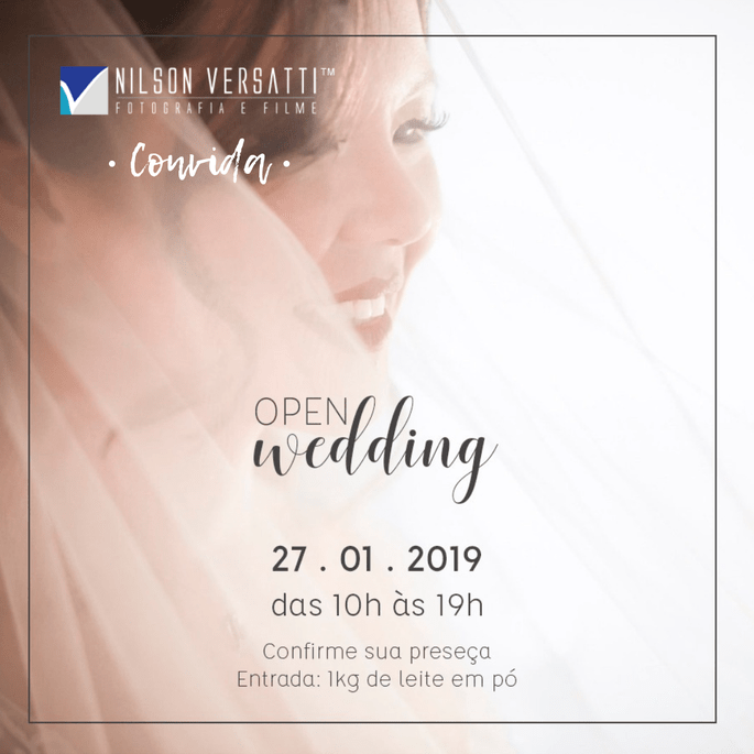 Open Wedding