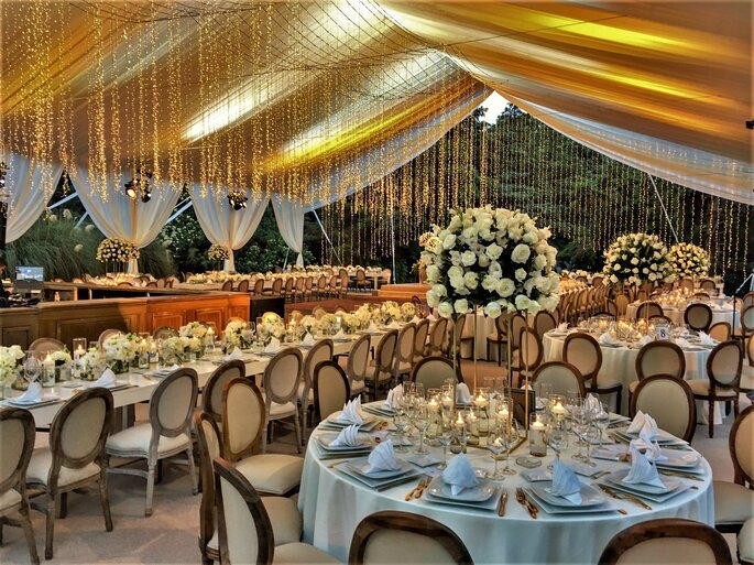 Banquetes Ortiz