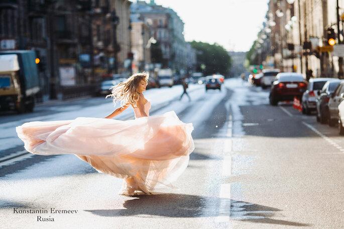 Exposición Internacional de fotografía de bodas