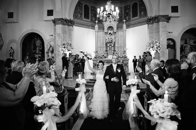 Carlos Alberto Rodrigues - 2 lugar Prêmio Wedding Brasil Fotografia 2013