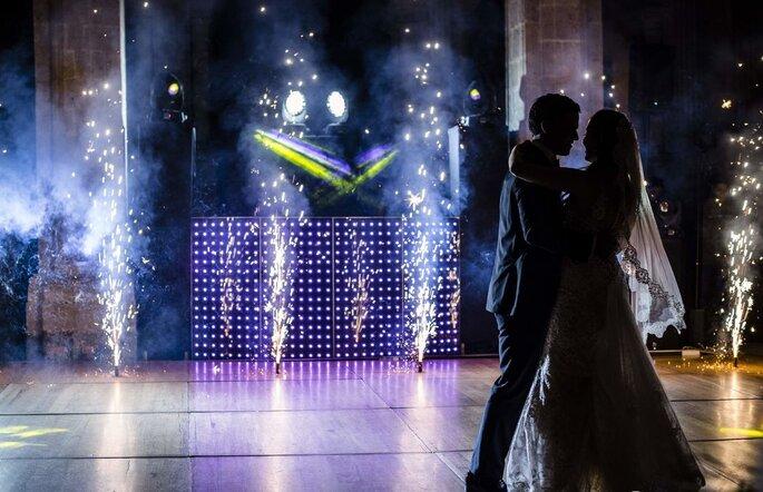 Rank Audio DJs Dj bodas Ciudad de México
