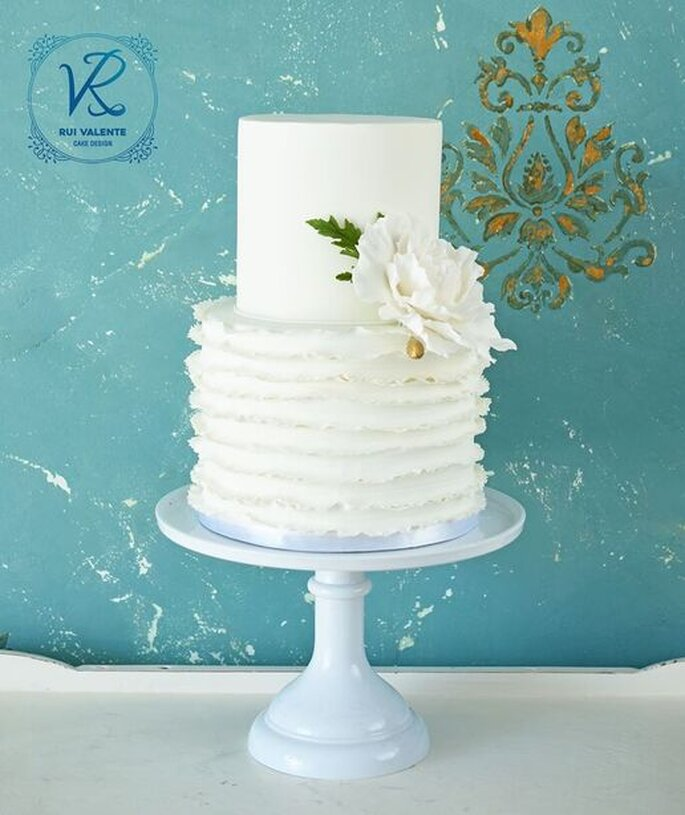 Bolo Rui Valente Cake Design