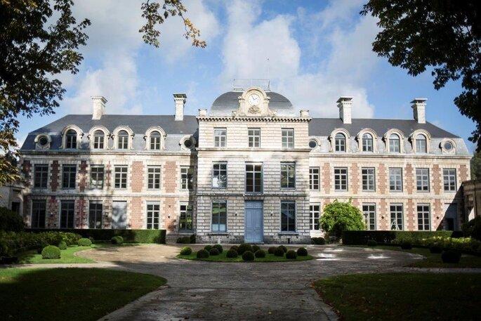 Château de Ranchicourt - Lieu de réception de mariage - Pas de Calais