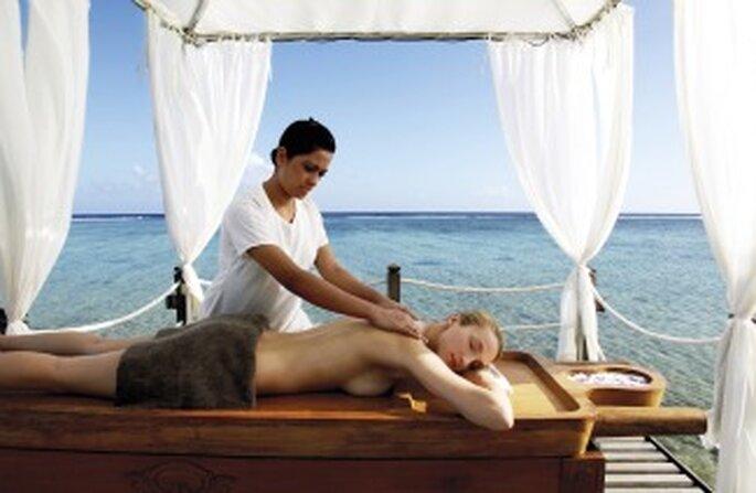 L'île Maurice : un véritable paradis pour les couples en voyage de noces