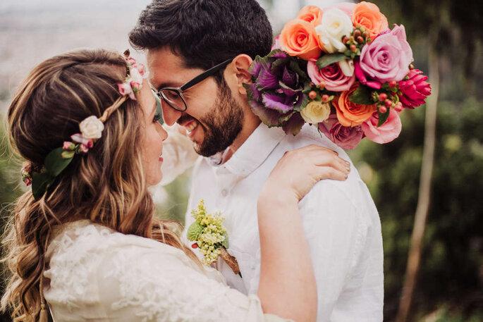Laura Mendoza & Alejo Baez