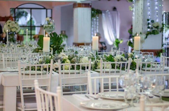 San Agustín Eventos y Turismo hacienda para bodas Bogotá