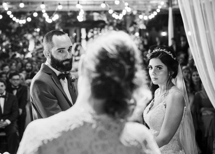 Celebrante: Liandra Zanette - Fotografia: Andre Alves