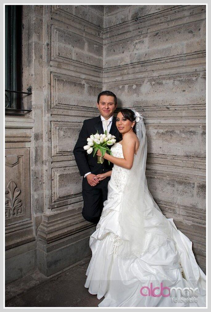 Una boda como la tuya: Ale y Ricardo