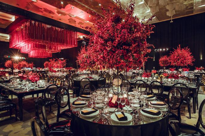 Sthefany Flores-Wedding & Event Designer
