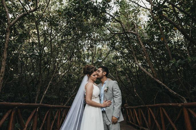 Ricardo Polanco foto y vídeo bodas Mérida
