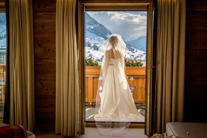 Свадебные фотографы Италии Leonora & Dario Mazzoli