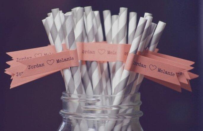 Décoration de mariage corail : top tendance ! - Source : http://pinterest.com/beccaabond/bab-s-giddygappers/