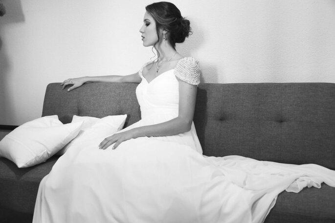 Pintan Bodas y Patricia Sosa Fotografía