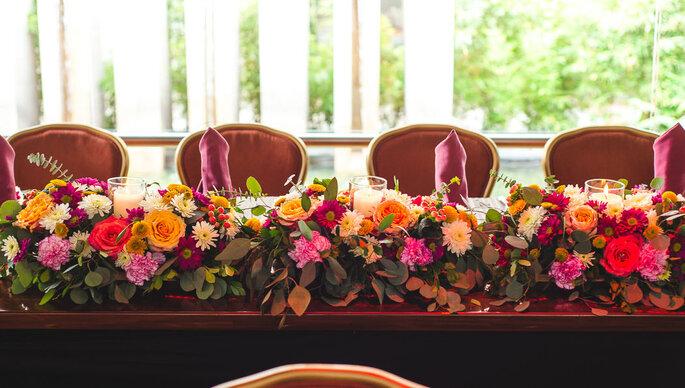 Alma Event & Wedding Planner