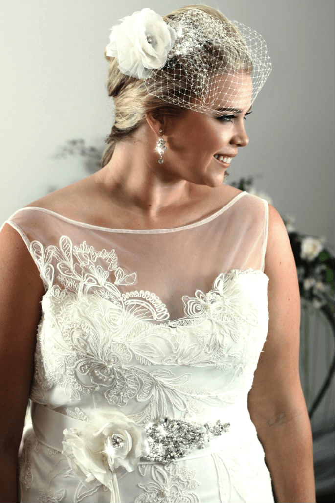 Foto: Plus Size Perfection Bridal