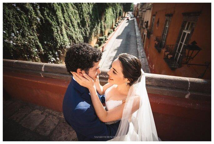 Nazareth Menchaca Photographer fotógrafa bodas Monterrey