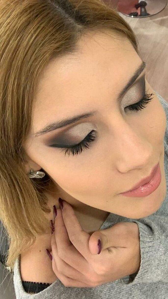 Soraia Fragoso Makeup