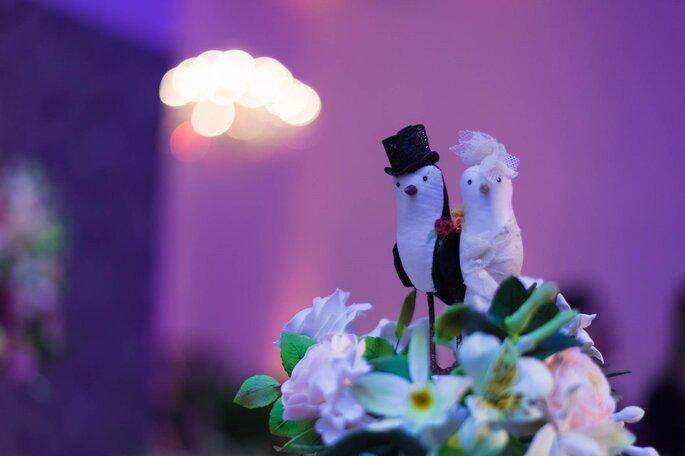 Ser responsável e organizado para dar conta de um evento como o seu casamento