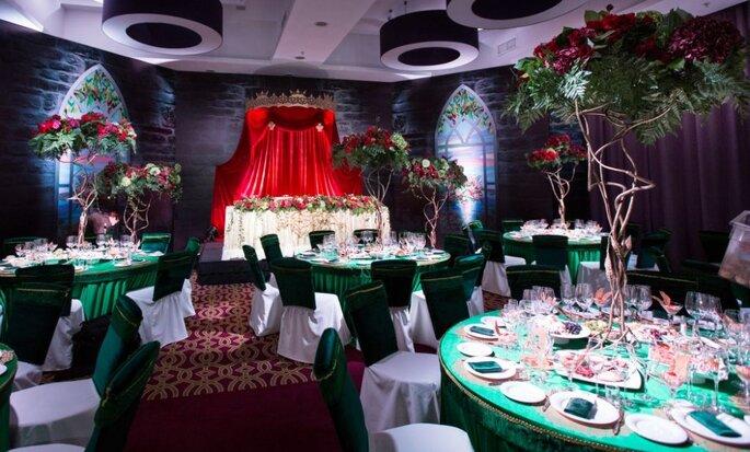 Свадебное агентство Tiffany Wedding2