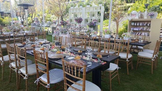 Piedra y Madera Banquetes banquetes bodas Ciudad de México