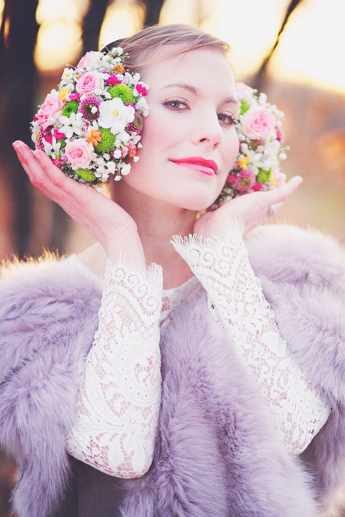 Photo : Ulrike Photo - Blooming Augustine