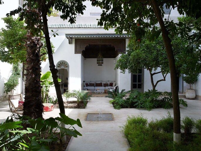 Riad Mena & Beyond Marrakech