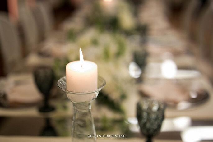 Estilo dos noivos é a diretriz principal para a decoração da festa