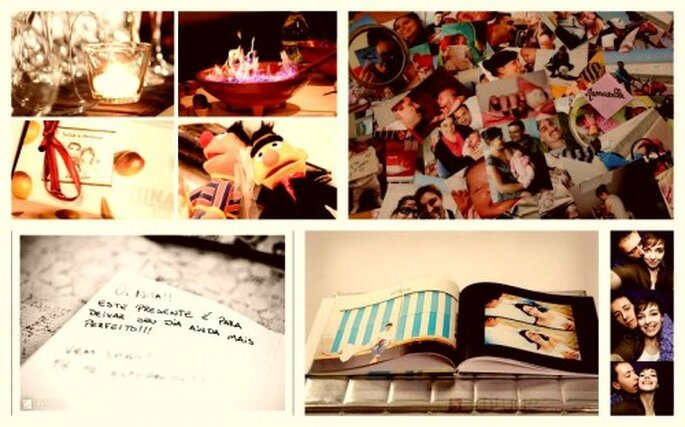 Fotos de Mélissa Lenoir ©, www.snapstudio.eu/, Chema Naranjo y Fran