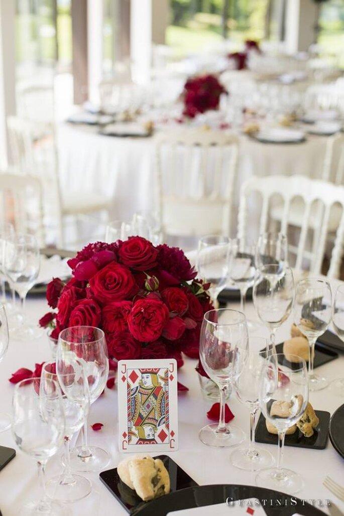 Guastinistyle Wedding&Events