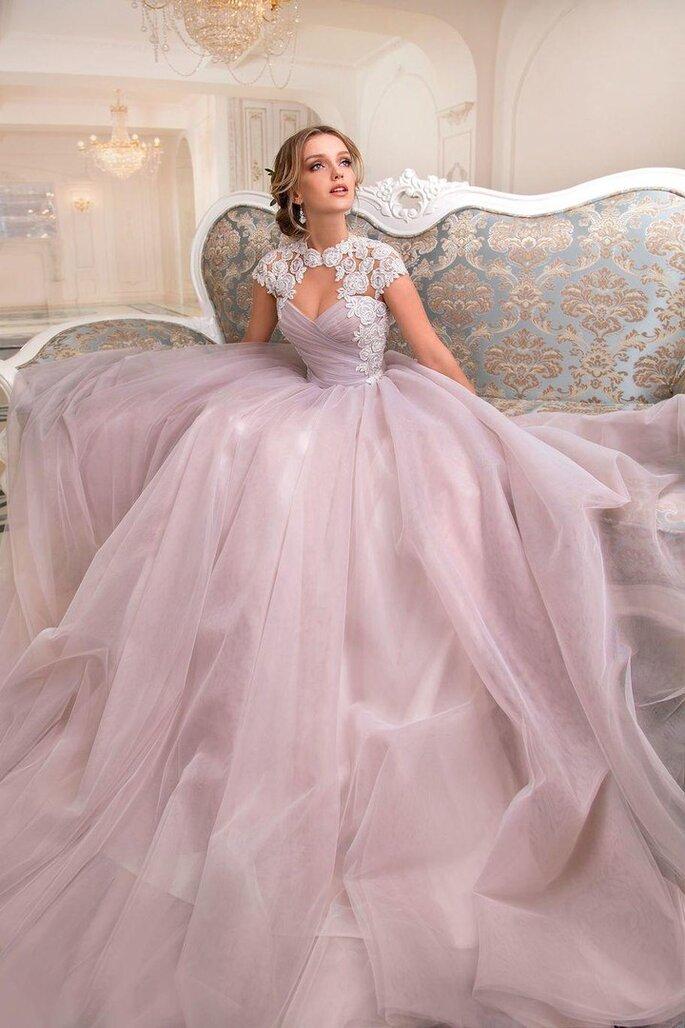 Свадебный-салон-Мэри-Трюфель
