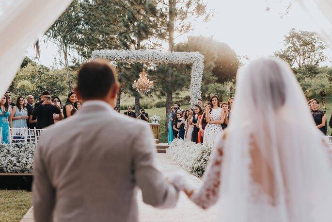 Cerimonialista: Felipe Carvalho Eventos - Foto: Matheus Brito Wedding & Lifestyle