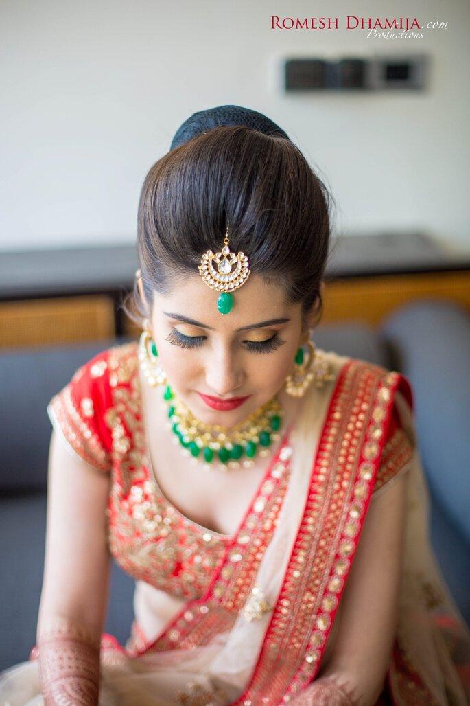 Photo: Romesh Dhamija Photography.