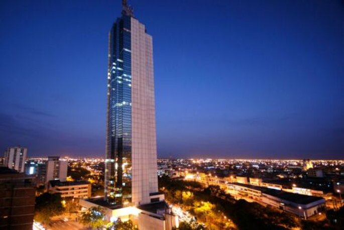 Torre de Cali Hotel Plaza