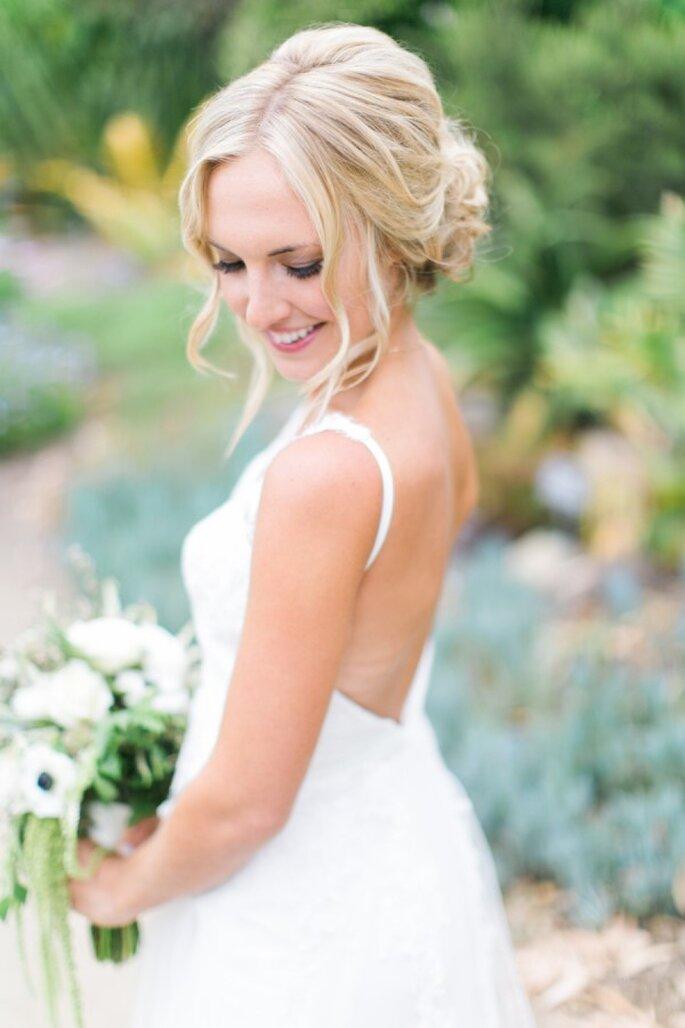 El decálogo de la novia perfecta - Troy Grover Photography